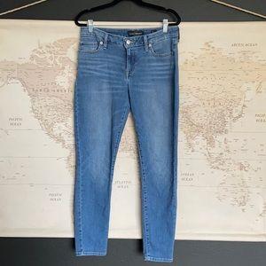 🐻 Lucky Brand Lolita super skinny jeans 8/29